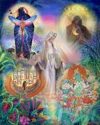 Mother Goddess C. Star 08