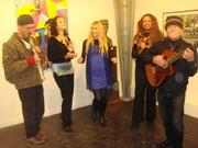 Duende at CoalShed Arts 09