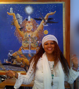 Celestine Star and Mother Gaia 09