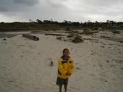 Peeble Beach Spring Break