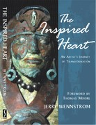 """""""The Inspired Heart: An Artist's Journey of Transformation"""""""