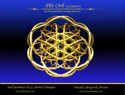Phi-Ometry Sacred Geometry 1