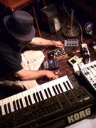 Tawee Kiva at Seahorse Sound Studios