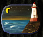 I love Lighthouse