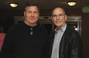 Rex Pickett & Joel Cox,