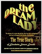 """Elisabetta Errani Emaldi's project """"The Dream Lady"""""""