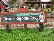 Juana Briones Park in Palo Alto, California
