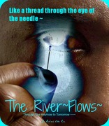 The River~Flows~