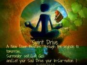Spirit Drive ~