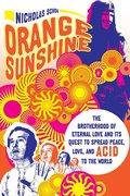Orange Sunshine The Book