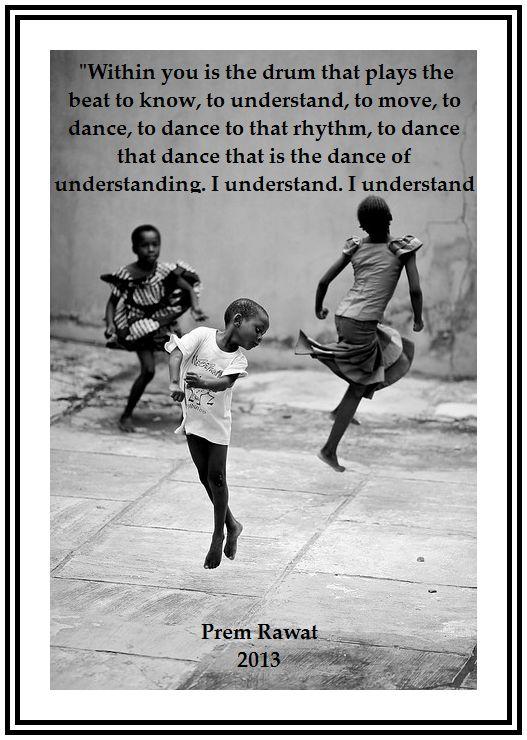 Dance to that Rhythm