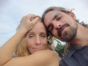 Jahred and Shawna Namaste'