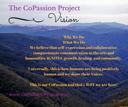 The CoPassion Project Vision