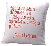 Frase Célebre de John Lennon