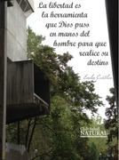 Hombre Libertad y Destino de Emilio Castelar