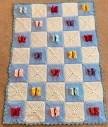 Fleur Downer's squares.