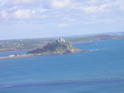 Taken from Helicopter Penzance