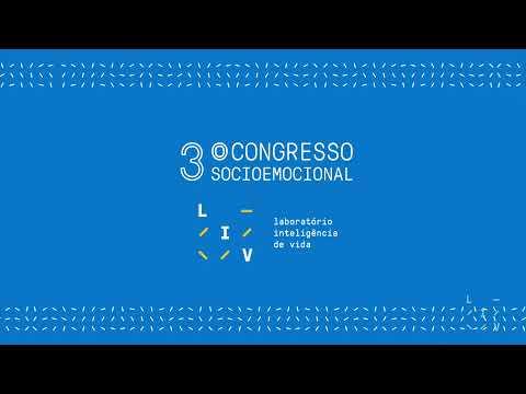 #CongressoLIV2019 I Transmissão ao Vivo 08/06