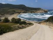 Walk in Northern Antiparos