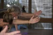 Okreblue Yoga Shala