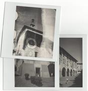 Ricomporre i pezzi -Torre dell'orologio, Clusone (Bg)