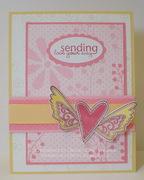 SC265 - Sending Love Your Way