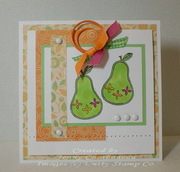 A Pair of Pears :)