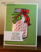Oh! Christmas Tree - October Kit of the Month