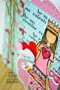 SYDNEYgirl - be my valentine