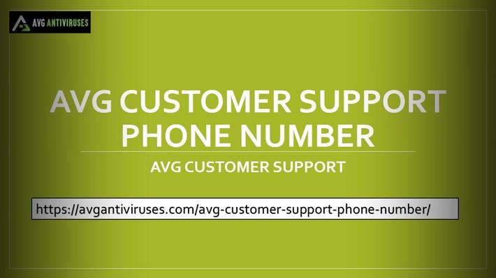 AVG-customer-support-phone-number