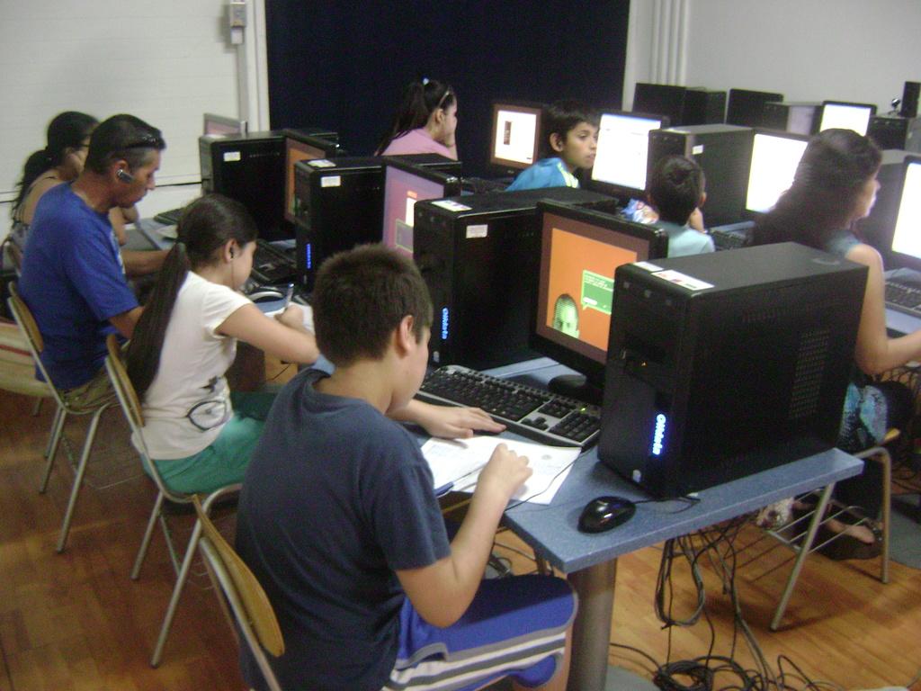 Alfabetizacion Digital UC