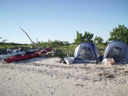 East Cape Camping