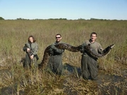 USGS Biologists - With The Big One
