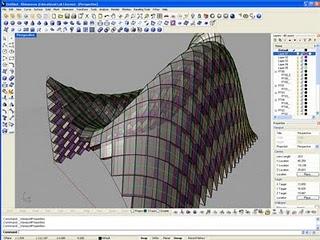 PanelingTools Tutorial 1 from Generative Design Computing