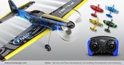 RC Planes Development