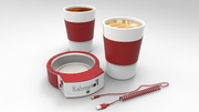 Coffee Temperature Maintainer