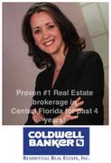 Coldwell Banker - Steffani Martino, Realtor
