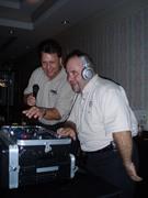DJ Ricky & DJ Woody