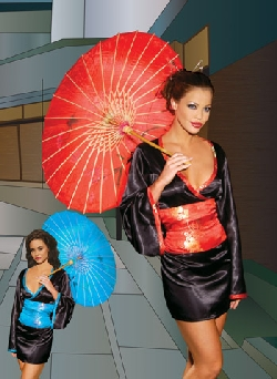 costume Lingerie