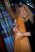 Harpist Victoria Schultz