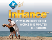inHance, Male Enhancement