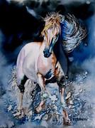 Moonlit Gallop