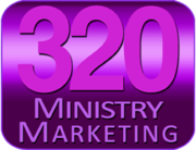 320 Ministry Marketing
