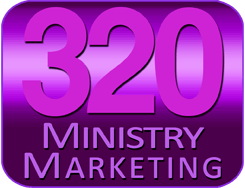 320 Ministry Marketing