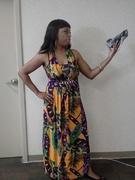 dress model 2