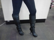 boots modeled 1