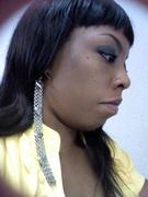 earring model 1