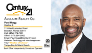 """Your """"Realtor Of Choice""""."""