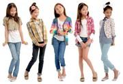 Trendy Kids Clothes