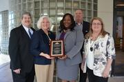 Seminole County honors Heart to Heart Homes.